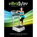 VibraWav® Pro Series User Manual